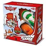 Tactic - 40853 - Jeu De Plein Air - Disney Planes - Action Game
