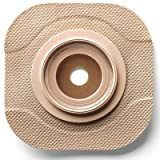 5011403 - Hollister New Image CeraPlus 2-Piece Cut-to-Fit Convex (Extended Wear) Skin Barrier 1-1/2 Stoma Size, 2-1/4 Flange Size