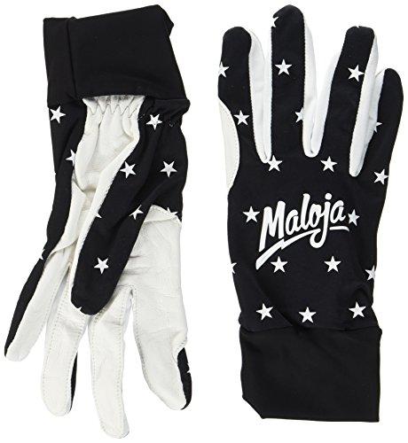 Maloja Herren HillockM. Handschuhe, Charcoal 8099, XL