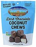 SUNRIDGE FARMS Dark Chocolate Coconut Chews,...
