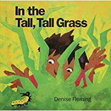 Image of In the Tall Tall Grass by. Brand catalog list of Henry Holt & Company.