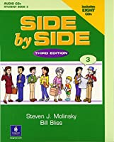 Side by Side Level 3 Student Book CDs (7)