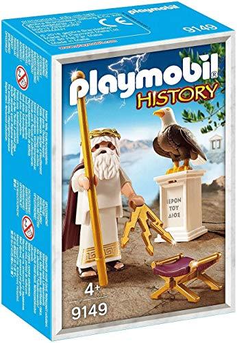 Playmobil 9149 Play & Give Zeus