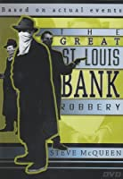 The Great St. Louis Bank Robbery [Slim Case]