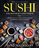 513yjosNB6L. SL160  - Fingerfood Sushi - nur Modeessen oder auch gesund?