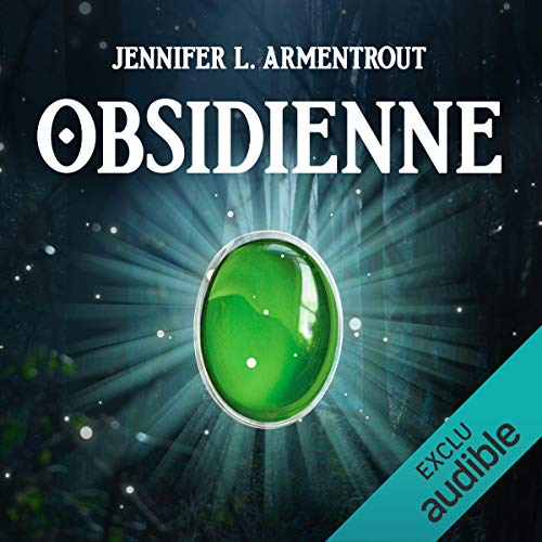 Couverture de Obsidienne