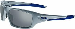 Oakley Men's Valve OO9236-25 Polarized Rectangular Sunglasses