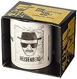 Breaking Bad Kaffeetassen, Mehrfarbig, 2