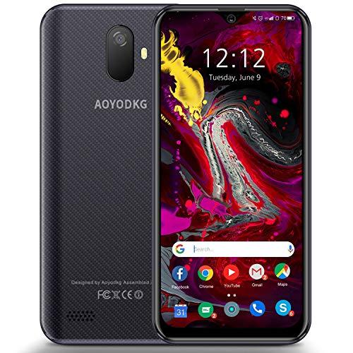 professionnel comparateur Smartphone 4G Android 9.0 débloqué Téléphone portable bon marché 3 Go de RAM + 32 Go de ROM, 5,5… choix