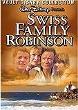 Swiss Family Robinson [DVD] [1960] [Region 1] [US Import] [NTSC]