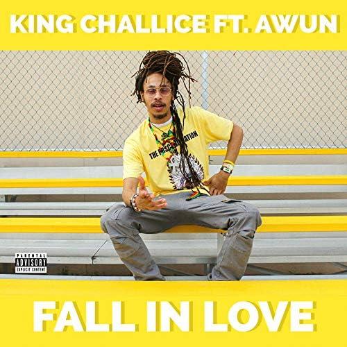 King Challice feat. Awun