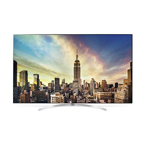 LG 65SJ9509 164 cm (65 Zoll) Fernseher (Super UHD, Doppelter Triple Tuner, Active HDR mit Dolby Vision, Smart TV)