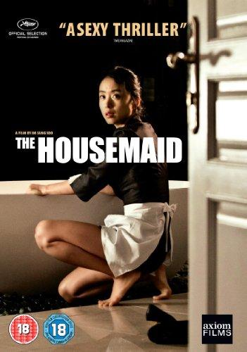 Housemaid [Edizione: Regno Unito] [Edizione: Regno Unito]