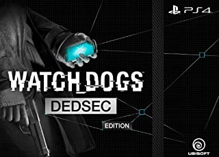 Watch Dogs - DEDSEC_Edition (exklusiv bei Amazon.de) - [PlayStation 4] (B00DCTIWOM) | Amazon price tracker / tracking, Amazon price history charts, Amazon price watches, Amazon price drop alerts
