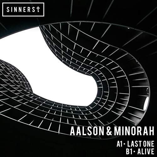 Aalson & Minorah