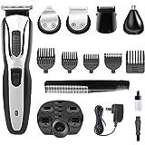 Braun All-in-one trimmer MGK3980, 9-in-1 Beard...