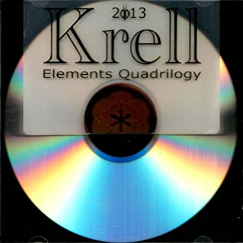 Elements Quadrilogy (The Very Best of Krell)