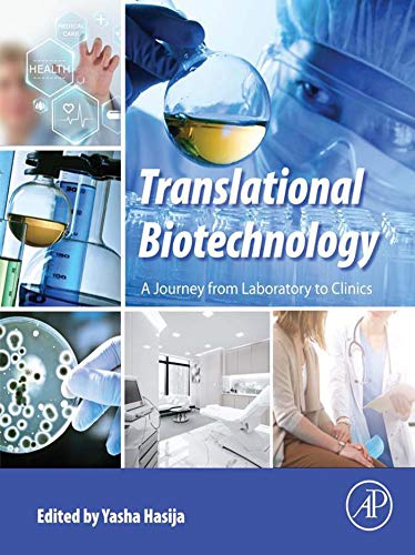 Translational Biotechnology: A Journey from Laboratory to Clinics (English Edition)