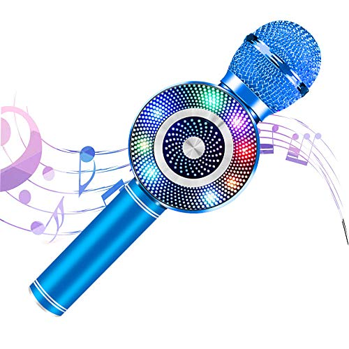 Weird Tails Handheld Bluetooth Microphone
