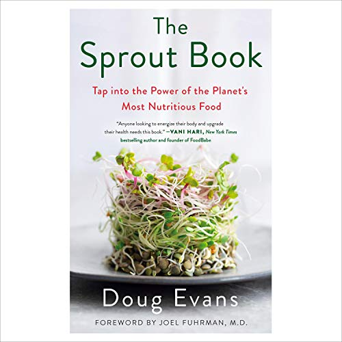 The Sprout Book cover art