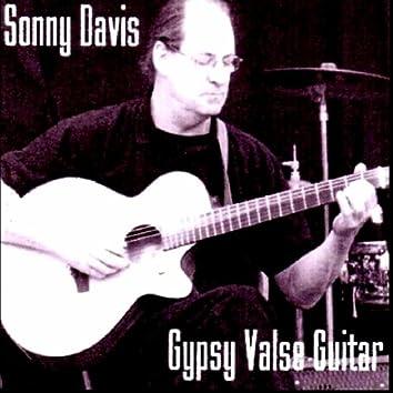 Gypsy Valse Guitar