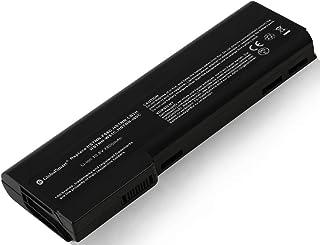 Globalsmart Batería para portátil Alta Capacidad para HP ProBook 6560b 9 Celdas Negro