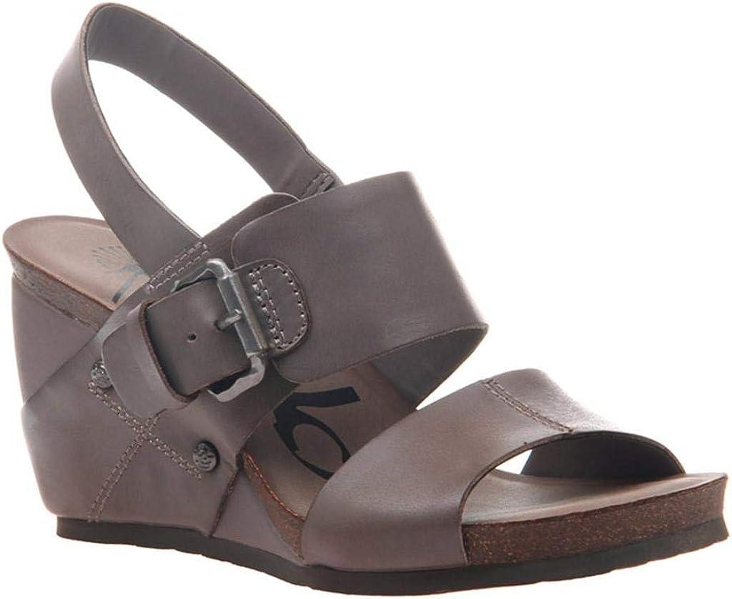 OTBT Women's Overnight Wedge Sandals