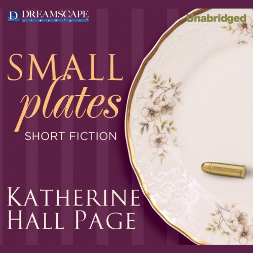 Small Plates audiobook cover art