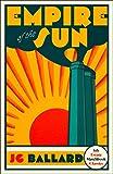 Empire Of The Sun: J.G. Ballard (4th Estate Matchbook Classics)...