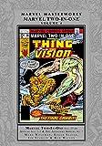 Marvel Masterworks: Marvel Two-In-One Vol. 4 (Marvel Masterworks: Marvel Two-In-One (4))
