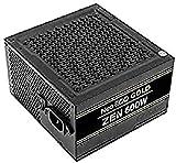 Antec NE600G Zen EC 80+ Gold PSU 600 Watts 80 Plus Gold Alimentation