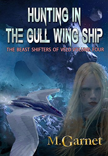 Hunting in the Gull Wing Ship (English Edition)