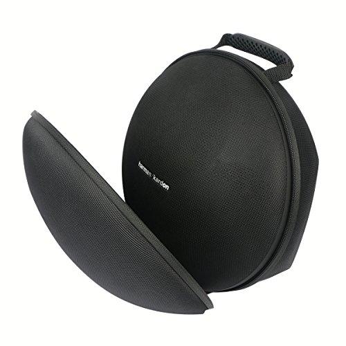 Khanka Hart Reise Tasche für Harman Kardon Onyx Studio 4 /3 Tragbarer Bluetooth-Lautsprecher.