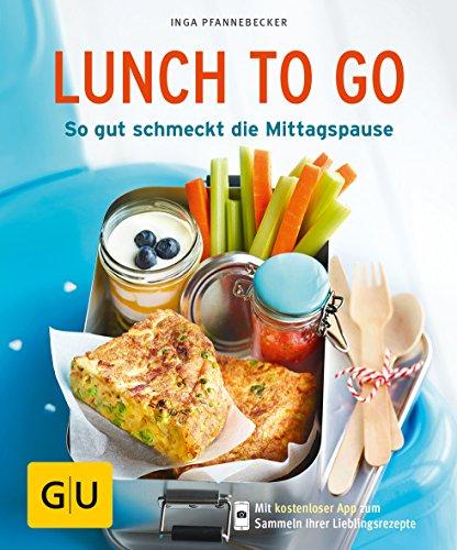 Lunch to go: So gut schmeckt die Mittagspause