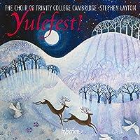 Various: Yulefest! Christmas M