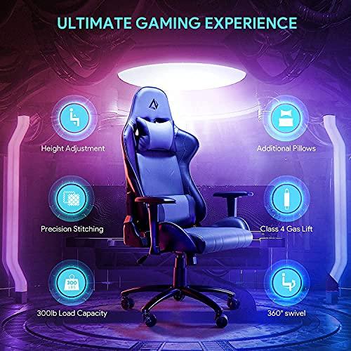 Chaise de Gaming Ergonomique pour...