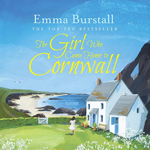Page de couverture de The Girl Who Came Home to Cornwall