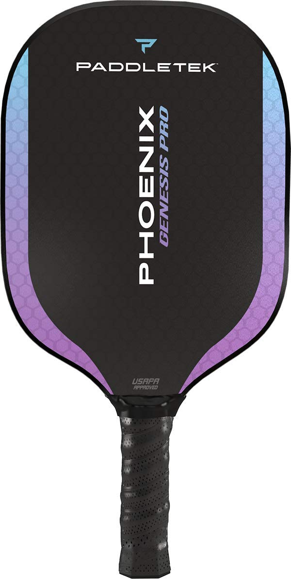 Paddletek Phoenix Genesis Pro Pickleball Paddle -BBG2