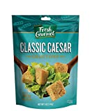 Best Croutons - Fresh Gourmet Premium Croutons, Classic Caesar, 5 Ounce Review