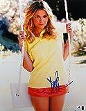 Ashley Benson Signed Autographed 11X14 Photo Buffy the Vampire Slayer GV809794