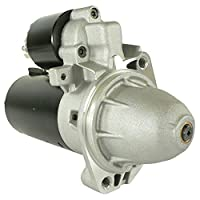 DB Electrical SBO0039 Starter For Mercedes Benz C Class 2.2L 2.2 94 95 1994 1995/004-151-64-01 /MS421 / 0-001-108-149/0-986-013-010
