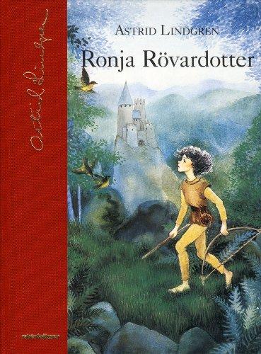 Ronja Rövardotter (Astrid Lindgrens samlingsbibliotek)