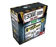 Spannende Rätsel - Tauchen Sie ein in die Escape Room Welt, Das Ziel ist es, innerhalb der Zeit gemeinsam Aufgaben zu lösen um eine Chance zu haben die Räume rechtzeitig zu verlassen Vier Abenteuer - Erwarten Sie das Unerwartete im Spiel für Erwachse...