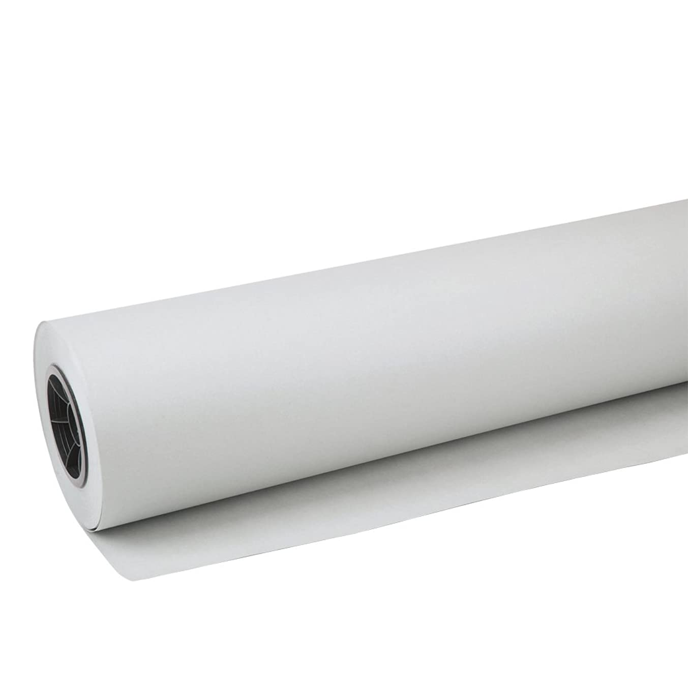 Lineco Frame Backing Paper Roll, 40lb, 36 inches X 300 Feet, Gray (613-0035)