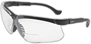 UVEX by Honeywell – S3761 Genesis Series Reader Style Safety Glasses