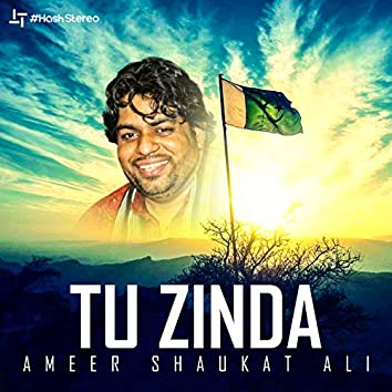 Tu Zinda - Single