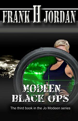 Book: Modeen - Black Ops (The Jo Modeen series Book 3) by Frank H Jordan