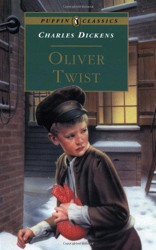 Oliver Twist (Puffin Classics)の詳細を見る