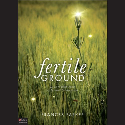 Fertile Ground  Audiolibri