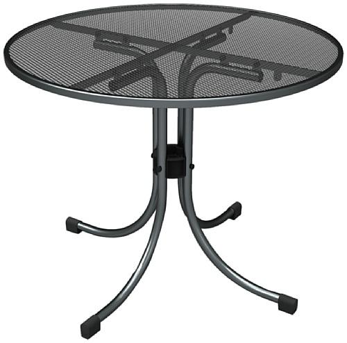 MWH Das Original 879508 runder Tisch